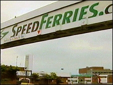 SpeedFerries