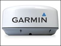 Garmain radar