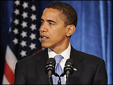 Barack Obama - 7/11/2008
