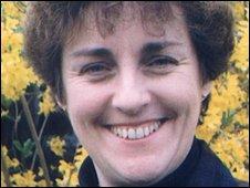Baroness Ros Scott