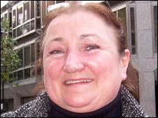 Grazyna Holloway