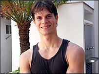 Joel Carre�o