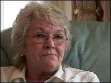 June Batley