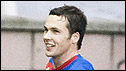 Inverness CT scorer Don Cowie