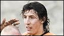 Dundee United scorer Francisco Sandaza