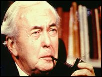 Harold Wilson