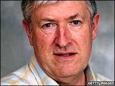 Martin Bodenham