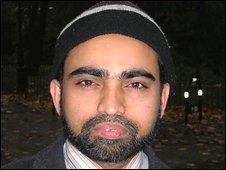 Musthak Ahmed
