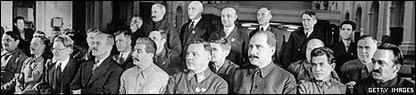 Gobierno soviético