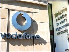 Vodafone call centre, Birmingham