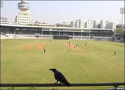 Mumbai's Brabourne Stadium