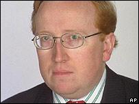 Simon Heffer