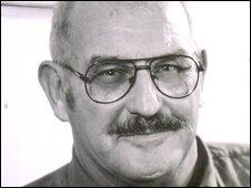 Roger Sanderson