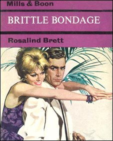 Mills & Boon title from 1966