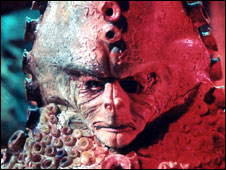 Dr Who - Terror of The Zygons