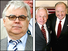 Bill Kenwright & Tom Hicks and George Gillett face an uncertain future