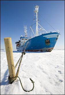 Ship (BBC)