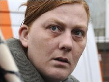 Karen Matthews