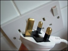 Plug and socket