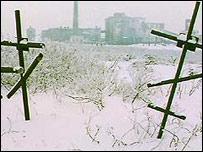 Ciudad de Vorkuta