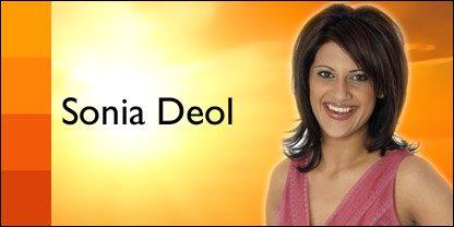 Sonia Deol