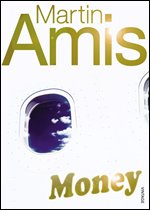 Front cover of Money by Martin Amis
