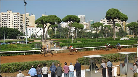 Beirut Hippodrome