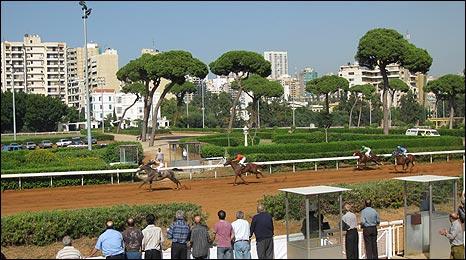 Beirut Hippodrome