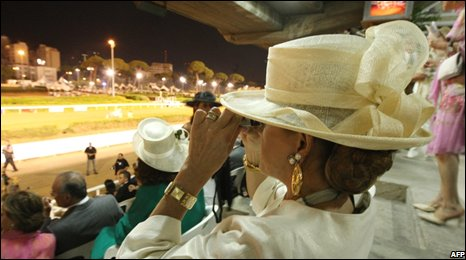 Beirut Race Cup