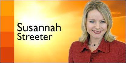 Susannah Streeter