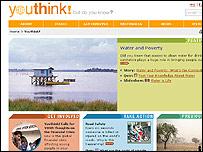 Youthink.worldbank.org