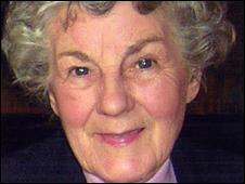 Ellen Hendry