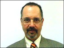 Dr Michael Kaufmann