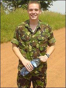 Marine Jonathan Wigley