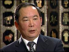 Zhu Weiqun