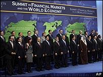 صورة جماعية للقاعدة