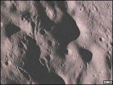 Moon (ISRO)