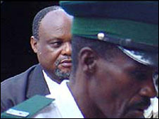 Mario Masuko (file photo)