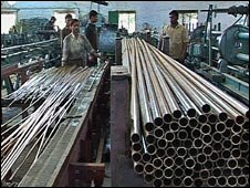 Industrial Tubes Manufacturers, Kulgaon
