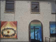 The Moyross estate in Limerick