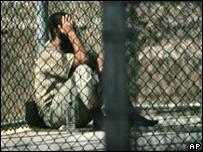 Prisionero en Guant�namo