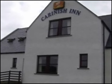 Carinish Inn