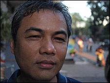 Youk Chhang, Director of Documentation Centre of Cambodia