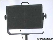 MAD speaker