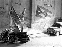 """кадр из фильма """"Я - Куба"""""""