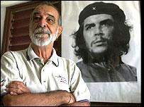 Альберто Корда со своей знаменитой фотографией