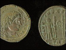 Constantine I (the Great) 307-337 Mint of Trier
