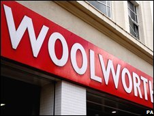 Woolworths branch