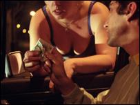 Платный секс