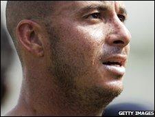 Herschelle Gibbs played for Glamorgan in last summer's Twenty20 Cup